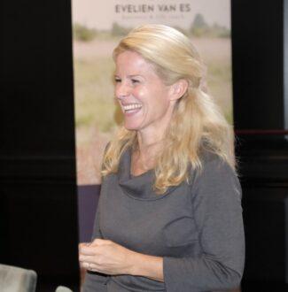 Evelien van Es speech