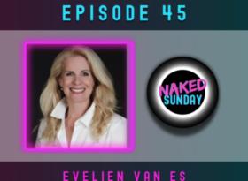Naked Sunday Podcast Caleb Nelson